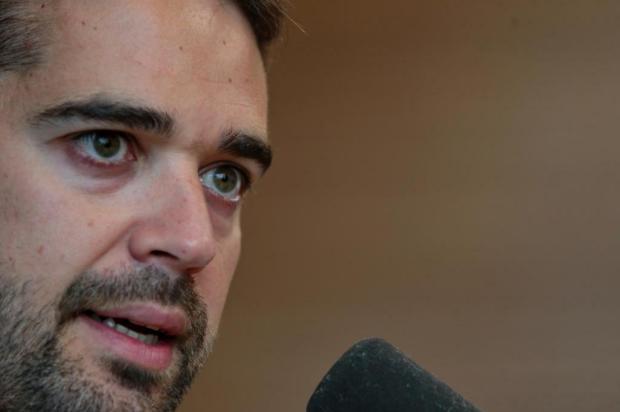 O vídeo de Eduardo Leite, governador eleito, que você não viu Fernando Gomes/Agencia RBS