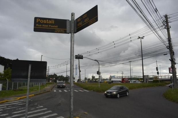 Ajustes no projeto adiam para 2019 início da pavimentação da Rua Gerson Andreis, em Caxias Leonardo Portella/Divulgação