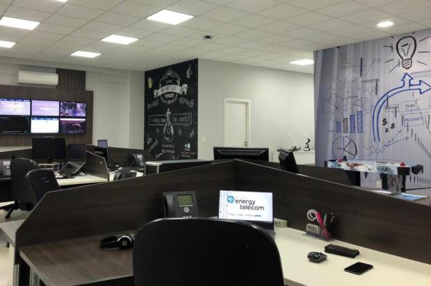 Empresa reinaugura sede em área triplicada em Caxias Adriano Alves/divulgação