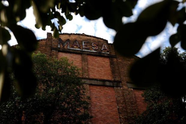 Agenda: aula pública sobre a Maesa ocorre nesta terça, no Teatro da FSG Lucas Amorelli/Agencia RBS
