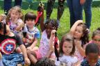 3por4: Projeto de escola infantil garibaldense prega o respeito à diversidade Priscila Pilletti/Divulgação
