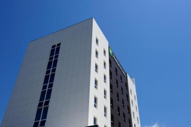 Farroupilha ganha hotel de bandeira internacional Lucas Amorelli/Agencia RBS