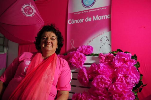 Conheça histórias de mulheres diagnosticadas com câncer que transformaram dor em superação Lucas Amorelli/Agencia RBS
