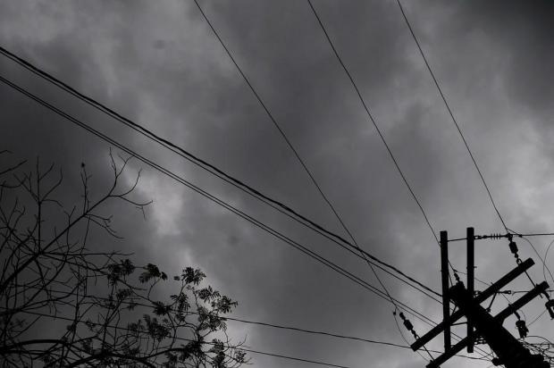 Chuva ganha força nesta quarta-feira no RS Diogo Sallaberry/Agencia RBS