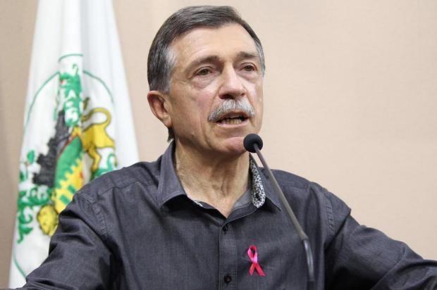 Mirante: vereador responde às críticas por não apoiar Sartori Franciele Masochi Lorenzett/Divulgação