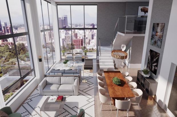 Após fusão, incorporadora de Caxias mira mercado da Capital Oficina 3D/divulgação