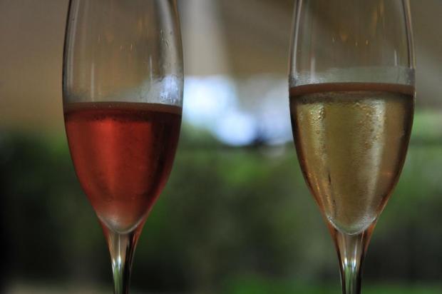 Quer dicas de vinhos e espumantes rosés para os dias quentes? Diego Vara/Agencia RBS