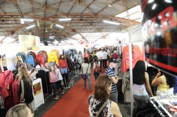 Lei quer inibir as feiras itinerantes em Carlos Barbosa Roni Rigon/Agencia RBS
