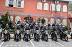 Policiais reforçam efetivo da Brigada nas Hortênsias durante os eventos de Natal Brigada Militar/Divulgação