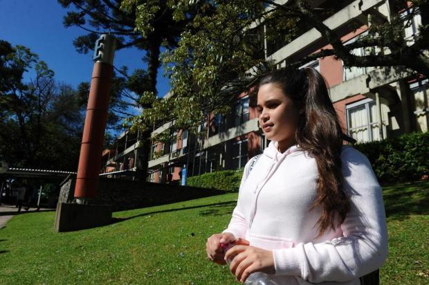 Estudantes caxienses avaliam participação no Enem 2018 Porthus Junior/Agencia RBS