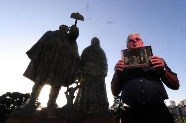 Pioneiro 70 anos: monumento ao Imigrante, mais do que um símbolo Marcelo Casagrande/Agencia RBS