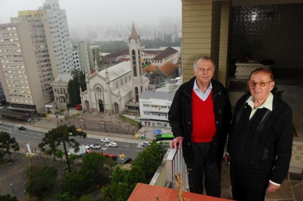 Pioneiro 70 anos: a revolução das cores Porthus Junior/Agencia RBS
