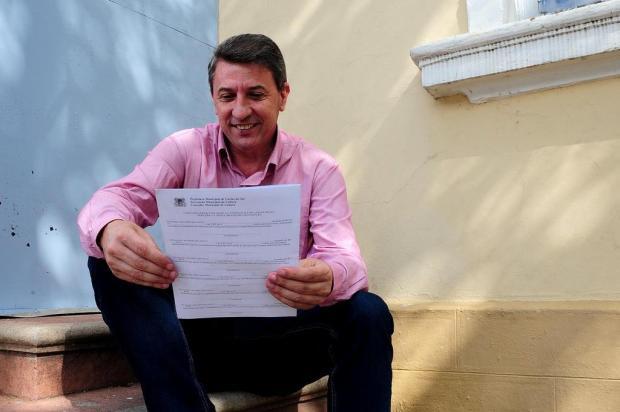 Pioneiro 70 anos: quando Caxias virou Capital da Cultura Lucas Amorelli/Agencia RBS