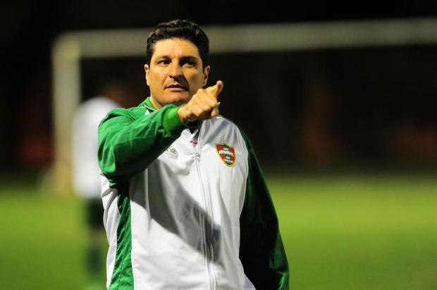 Carlos Moraes assume o comando do Esportivo para a temporada 2019 Porthus Junior/Agencia RBS