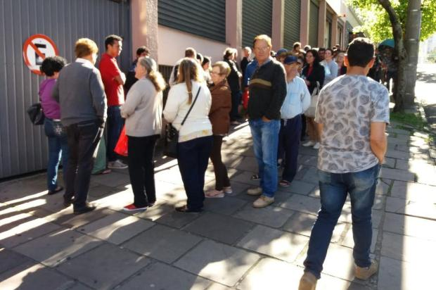 Sistema de prontuário eletrônico gera aumento de fila em Centro Especializado de Saúde, em Caxias Marcelo Passarella/Secretaria da Saúde