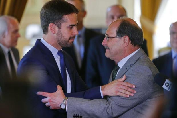 Deputados da Serra podem votar contra a manutenção do ICMS Félix Zucco/Agencia RBS