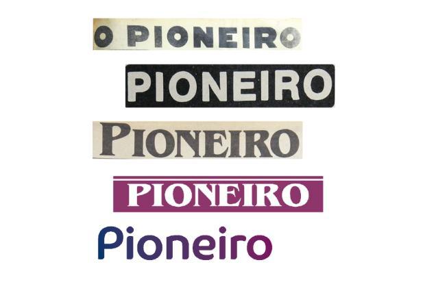 Pioneiro completa 70 anos comprometido com a comunidade regional e com as suas demandas Arte / Pioneiro/Pioneiro