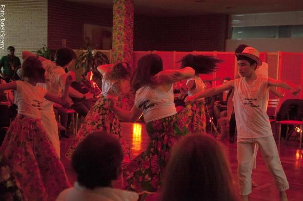3por4: Cirandeira da Cultura Popular tem apresentação em Caxias nesta terça Tatiely Sperry/Divulgação
