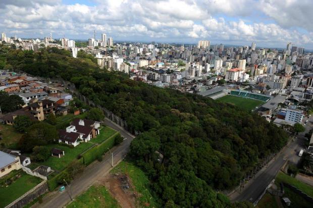 Você sabia? Vários corpos estariam enterrados na região do Mato Sartori em Caxias Felipe Nyland/Agencia RBS