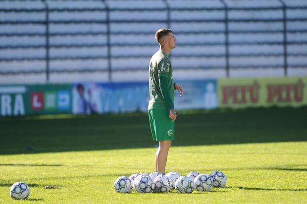Juventude poderá ter três mudanças na equipe para encarar o CRB Porthus Junior/Agencia RBS