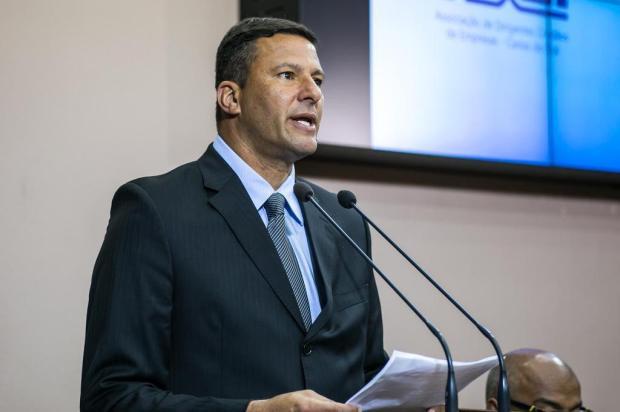 Mirante: Washington assume nesta terça na Câmara dos Deputados Luiz Carlos Erbes/Divulgação