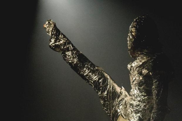 Agenda: Cia Matheus Brusa apresenta espetáculo de dança contemporânea nesta quarta, no Teatro Pedro Parenti Tati Sperry/divulgação