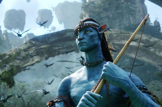 """Segundo filme da série """"Avatar"""" tem previsão para estrear. Confira! Twentieth Century Fox/Divulgação"""