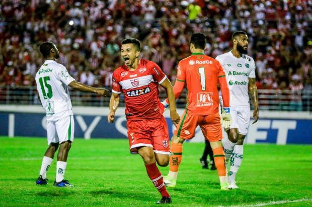 Após a 14ª derrota na Série B, jogadores do Juventude falam em lutar até o final contra a queda Pei Fon/Raw Image/FolhaPress