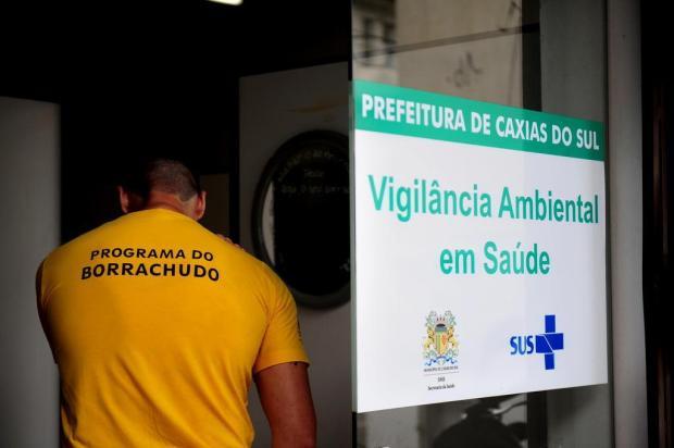 Sem veículos, serviços da saúde estão prejudicados em Caxias do Sul Lucas Amorelli/Agencia RBS