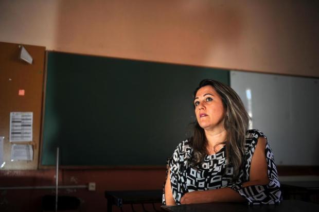 Quase metade das escolas estaduais da Serra não tem candidatos para assumir direção Felipe Nyland/Agencia RBS