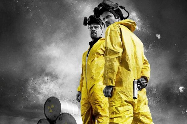 """Série de sucesso americana """"Breaking Bad"""" vai ganhar filme OMC/Divulgação"""