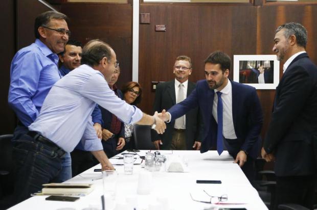 Mirante: disposição para conversar Félix Zucco/Agencia RBS