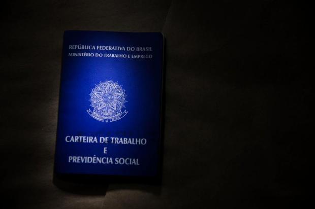 Jair Bolsonaro confirma extinção do Ministério do Trabalho Tiago Ghizoni/Diário Catarinense