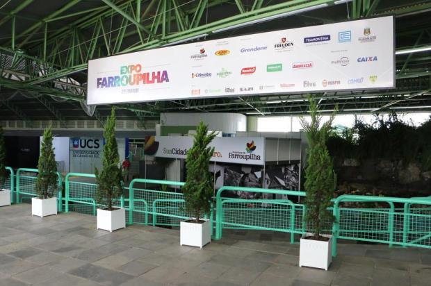 Próxima edição da Expo Farroupilha pode não ocorrer em novembro Tomaz Graciliano dos Santos/Divulgação
