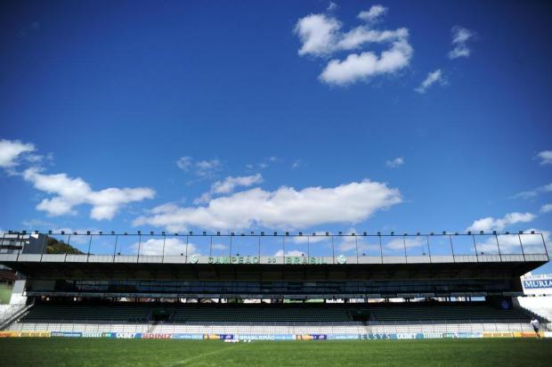 Intervalo: Noite fundamental para encaminhar o futuro do Ju, dentro e fora de campo Porthus Junior/Agencia RBS