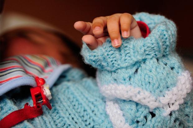 Projeto orienta mulheres que queiram entregar os filhos em adoção em Caxias Marcelo Casagrande / Agência RBS/Agência RBS