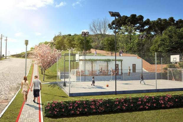 Flores da Cunha ganha condomínio fechado com lotes a partir de R$ 360 mil Lhama Urbana/reprodução