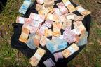 Apenas um suspeito dos assaltos a banco em Coronel Pilar é da Serra Brigada Militar / Divulgação/Divulgação