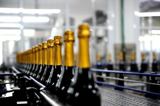 Ásia é o principal destino das exportações de espumantes da Serra Lucas Amorelli/Agencia RBS