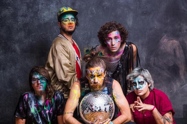 Em dezembro tem preview carnavalesco do Bloco da Ovelha em Caxias Rodrigo Gianesi/Divulgação