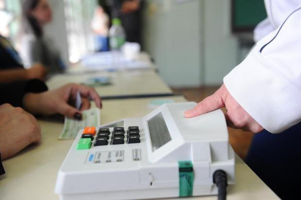 Cartório eleitoral de Farroupilha está aberto neste fim de semana Porthus Junior/Agencia RBS