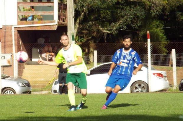 Confira os resultados dos jogos de ida nas finais da Copa União Elizeu Evangelista/Divulgação