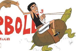 3por4: Ilustrador Luan Zuchi lança gibi em Flores da Cunha, nesta terça Luan Zuchi/Divulgação