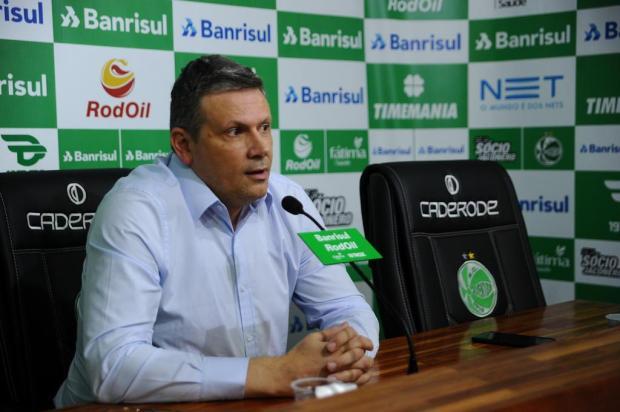 Última semana para definir o novo presidente do Juventude Porthus Junior/Agencia RBS