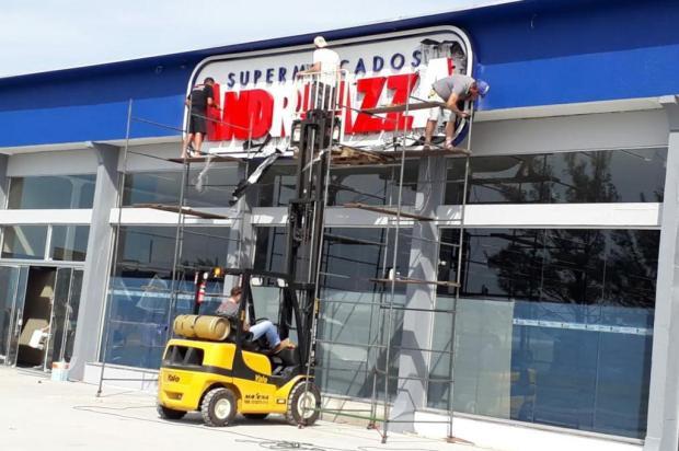 Andreazza tem data para estrear o supermercado de Arroio do Sal Paulo Susin/divulgação