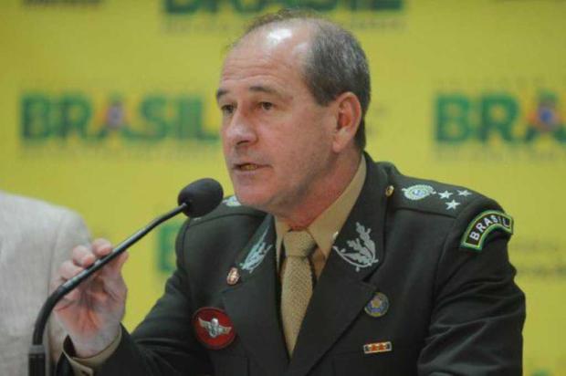 Bolsonaro anuncia o general Fernando Azevedo e Silva para Ministério da Defesa José Cruz / Arquivo Agência Brasil/Arquivo Agência Brasil