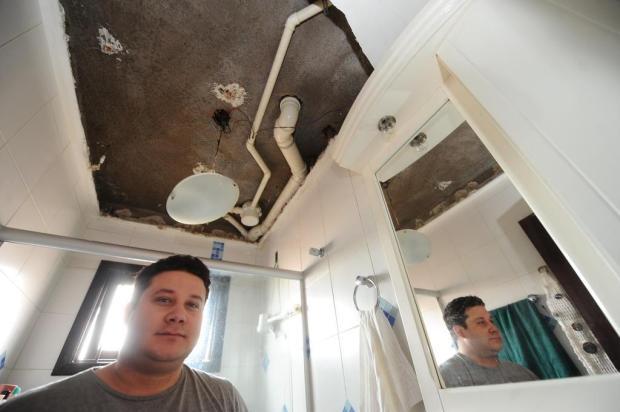 Confira outras vezes em que Caxias do Sul tremeu Porthus Junior/Agencia RBS