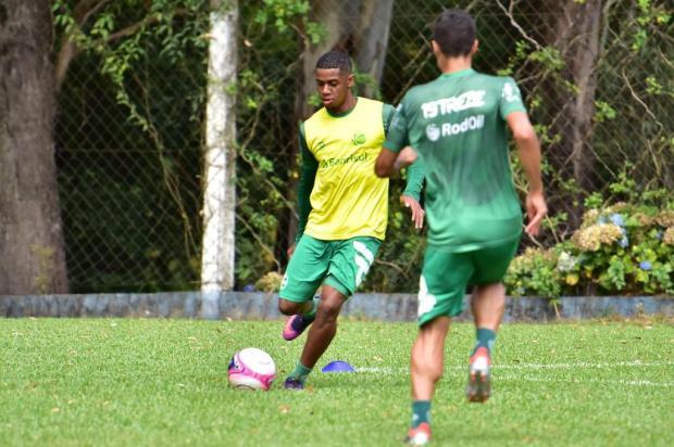 Última viagem do Juventude tem Vinicius como novidade na lista Arthur Dallegrave/Juventude,Divulgação