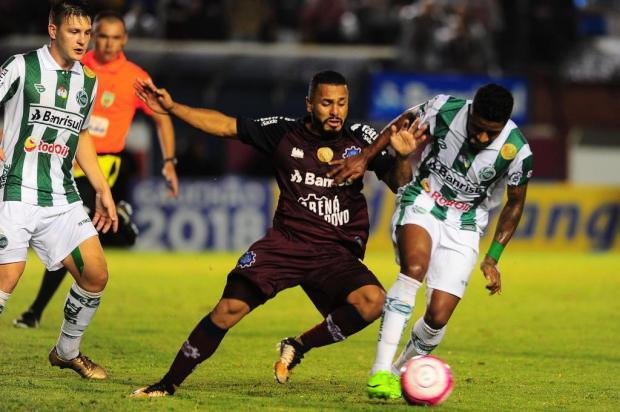 Caxias e Juventude estreiam fora de casa no Gauchão 2019 contra equipes pelotenses Porthus Junior/Agencia RBS