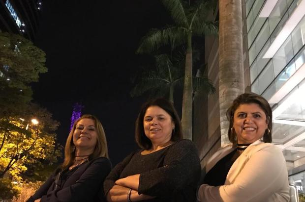 """""""A sinceridade é a nova marca do empreendedor"""", afirmam empresárias da contabilidade Marcelo Guaraldo/Divulgação"""